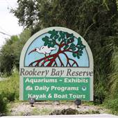 Rookery Bay National Estuarine Research Preserve